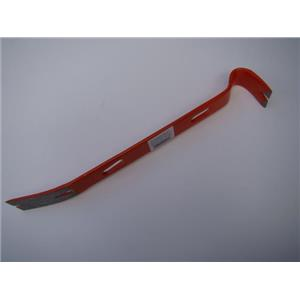 "15"" Pry Bar - Gas shut off tool - Great for getting Gold Nuggets out of cracks!!"