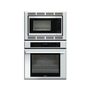 "Thermador Masterpiece 30"" 13 Modes Combination Convection Wall Oven MEDMC301JS (5)"