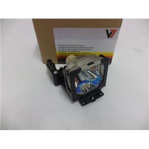 V7 VPL698-1N 310W Replacement Lamp for Sanyo PLC-SL20, PLC-SU50