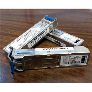 Cisco GLC-LH-SM Original Genuine 1000Base-LX/LH SFP Long-Haul 1310nm Transceiver