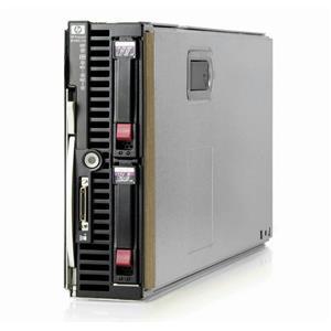 HP ProLiant BL460c G6 Blade Server CTO BASE MODEL BAREBONE 507864-B21