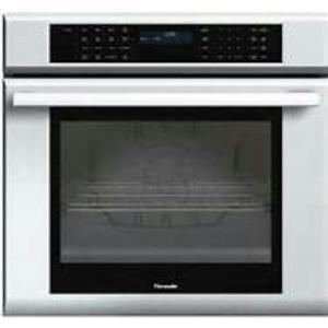 """Thermador Masterpiece Series 30"""" Single Electric Wall Oven ME301JS (4)"""