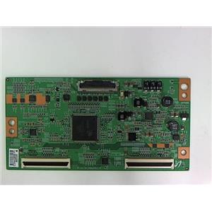 Samsung LN40C670M1FXZA T-Con Board LJ94-03344D