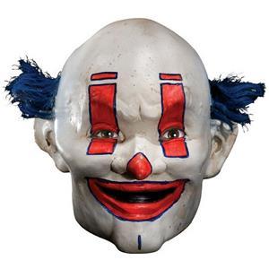 The Dark Knight - Bus Driver Clown Mask