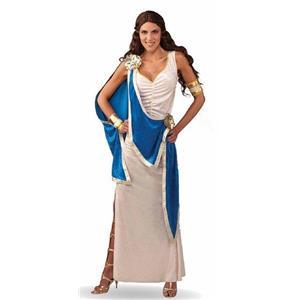 Greek Goddess Adult Costume