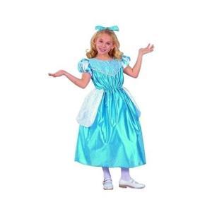 Cinderella Child Costume Size Small