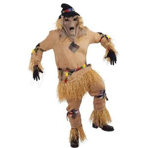 Scarecrow Monster Adult Costume
