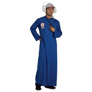 Mobile Life Support System Adult Costume