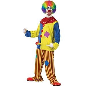 Horny the Clown Adult Costume