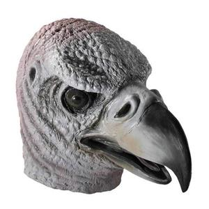Deluxe Vulture Latex Adult Mask