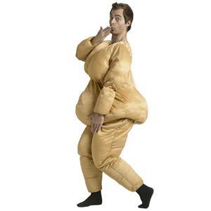 Fat Suit Adult Costume