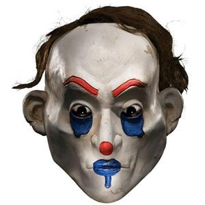 The Dark Knight: Happy Clown Mask