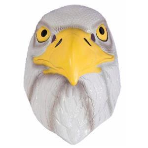 American Eagle Adult Plastic Mask