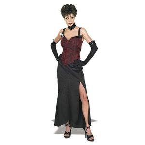 The Covenant: Blood Queen Vampiress Adult Costume