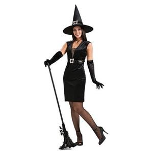 Cocktail Hour Witch Adult Costume