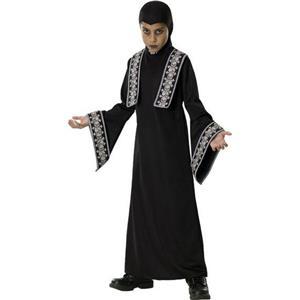 The Covenant: Holy Terror Vampire Robe Child Costume Medium 8-10