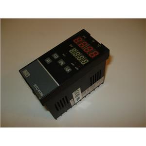 Btc 8120 Temperature Control Pt100 Relay Alarm Btc 8120 20