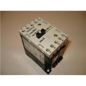 Square D Ph22e 20a Class 8501 Ser B 110v Contactor