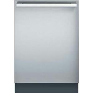 "Thermador Emerald Series 24"" 48 dBA Sens A Wash Integrated Dishwasher DWHD440MFM"