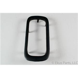 1999-2005 Pontiac Grand Am Interior Floor Shift Bezel Trim Black