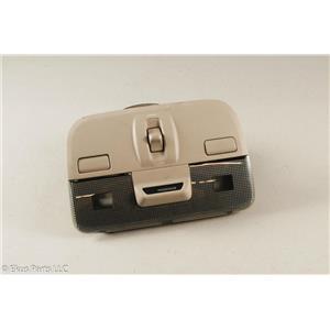 2005-2006 Subaru Legacy with Sunroof Overhead Console Map Lights 2 Wire Sensor