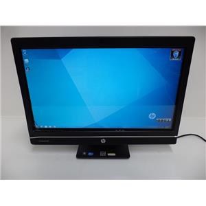 "HP D3K10UT#ABA 23"" 8300 Elite AIO Desktop i3-3220 3.3GHz 4GB 500GB W7P64"