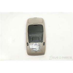 2002-2010 Ford Explorer Mercury Mountaineer Overhead Console with Map Lights