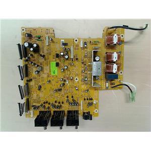 Sylvania 6842THGA Analog Board L0702MMK
