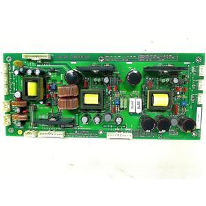 LG MU-60PZ12B DC-DC Converter 6871QPH001B