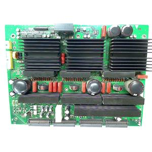 LG MU-60PZ12B YSUS Board 6871QYH017B