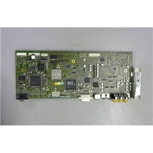 Philips 42FD9935/17 Scavio Board 312235722102