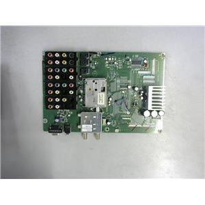 Toshiba 42HPX95 Signal Board 75006105