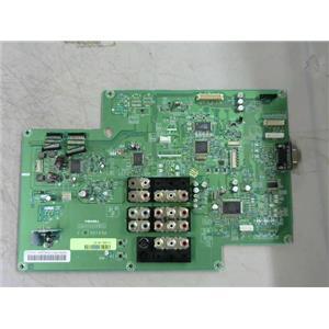 TOSHIBA 42HL196 AV Terminal Board PE0135A1