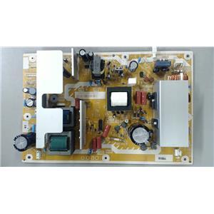 PANASONIC TC-50PX14 Power Supply LSEP1279UNHB