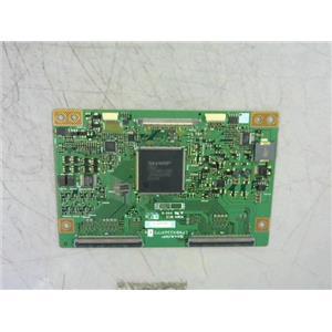 SHARP LC-37D6U TCON BOARD CPWBX3369TPZB
