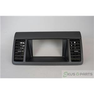 2003-2007 Nissan Murano Radio Dash Trim Bezel with Vents