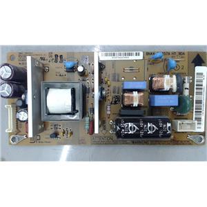 SAMSUNG LN32B457C6H POWER SUPPLY BN44-00257A