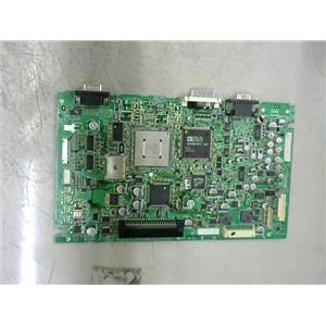 Fujitsu P50XHA10US MAIN BOARD 8113601039