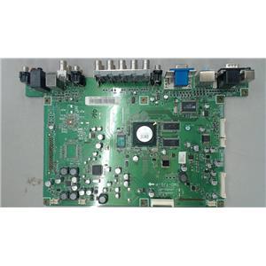Samsung LS46BPPNB/XAA Main Unit BN94-01371F