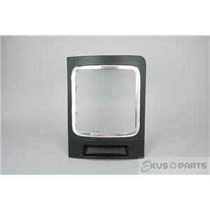 Jeep Grand Cherokee 2005-2010 Auto Shift Floor Chrome Trim Texture Bezel