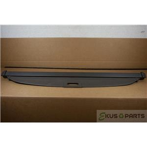 2000-2004 Subaru Legacy Outback Wagon Cargo Cover with Privacy Shade and Handle