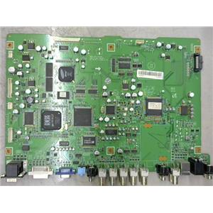 SAMSUNG LS46BEPNBF/XAA MAIN BOARD BN91-00836P