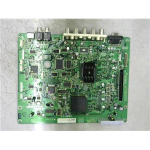 HITACHI CMP4120HDU MAIN BOARD JA03674