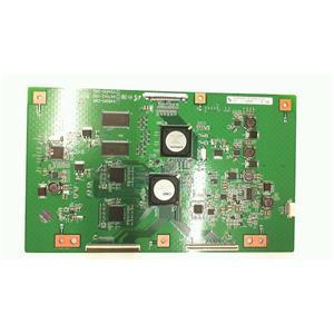 VIZIO VT470M T-CON BOARD 35-D038984