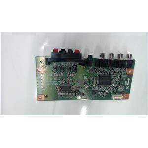 SHARP PN-S525 SIDE AV INPUT QKITN1092MPZZ