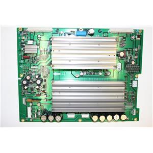 NEC PX-61XM4A Y-Main Board PKG61C2FA
