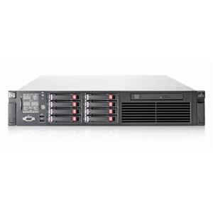 HP ProLiant DL380 G6 Server 2×Xeon Quad-Core 2.53GHz + 24GB RAM + 8×146GB RAID