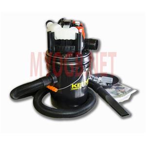 Keene Engineering HVS Hi Vac Wet/Dry Vacuum System / Blower for Dry Washer