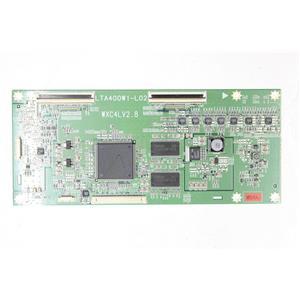 NEC L40HV201 T-Con Board LJ94-00355G