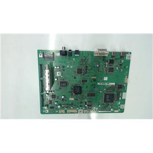SHARP LC-40C32U MAIN BOARD DUNTKD640FM27